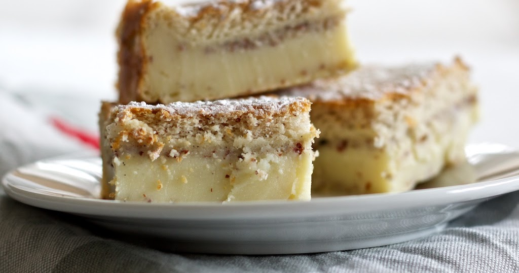 Kitchen Cake Magic