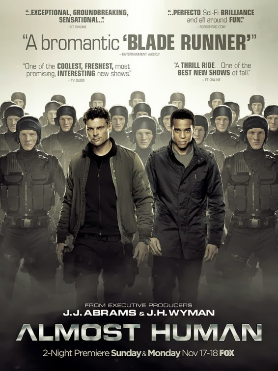 Check Out The Latest Critics Poster For J.J. Abrams ...