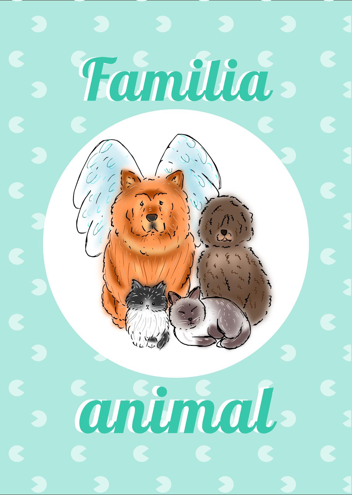 Bárbara Sánchez Portillo - Familia animal