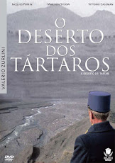 """Estamos lendo: """"O deserto dos Tártaros"""" de Dino Buzzati"""