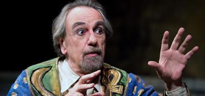 buongiornolink - E' morto Luca De Filippo, maestro del grande teatro napoletano