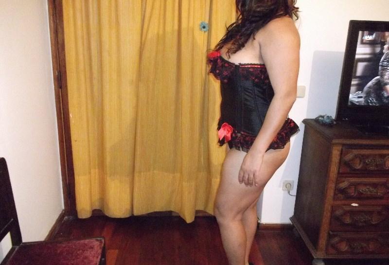 Silvia em guimarães