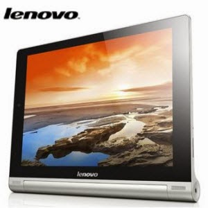 Amazon: Buy Lenovo Yoga 10 inch 3G Tablet 16GB at Rs.17171