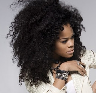 Teyana Taylor - Make Your Move