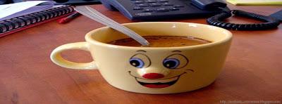 couverture facebook café matin