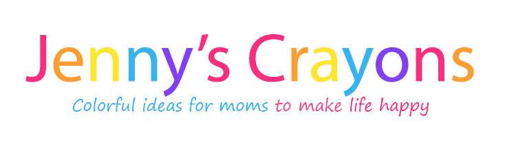 Jenny's Crayons