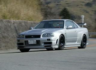 Nismo Nissan Skyline R34 GTR Z Tune Review