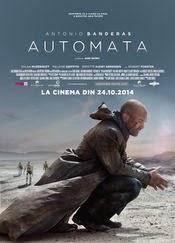 Autómata (2014) Online   Filme noi Online