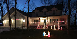 The Wayne Cooper Family home WHITE OAKS