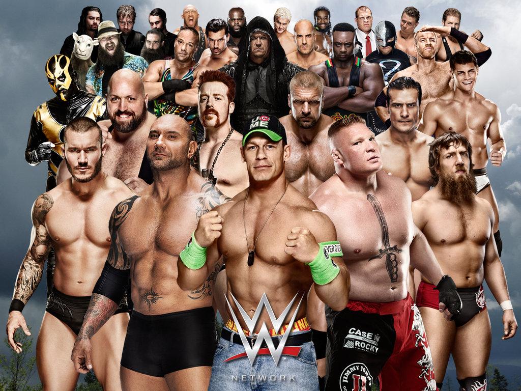 Male superstars