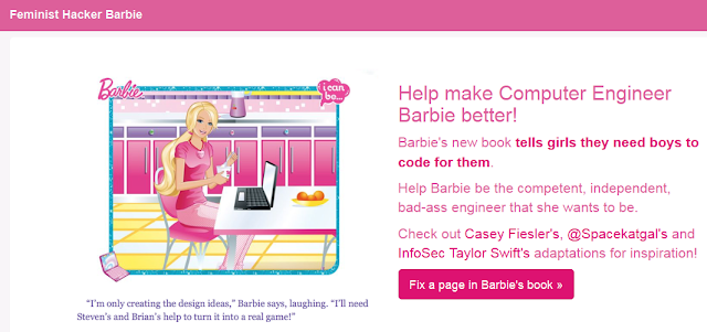 barbie i can be computer engineer pdf