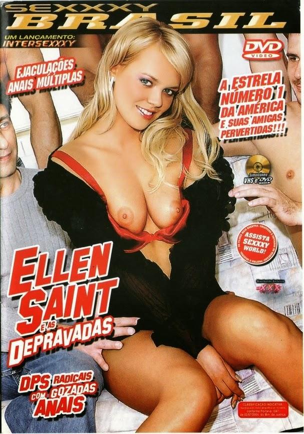 sexo Ellen Saint e as Depravadas   Assistir Online online