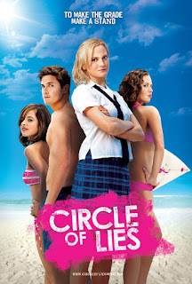 Circle of Lies WEBRip XviD