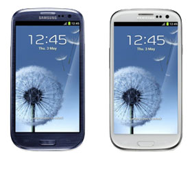 Harga Ponsel Samsung Baru Per Juli 2012