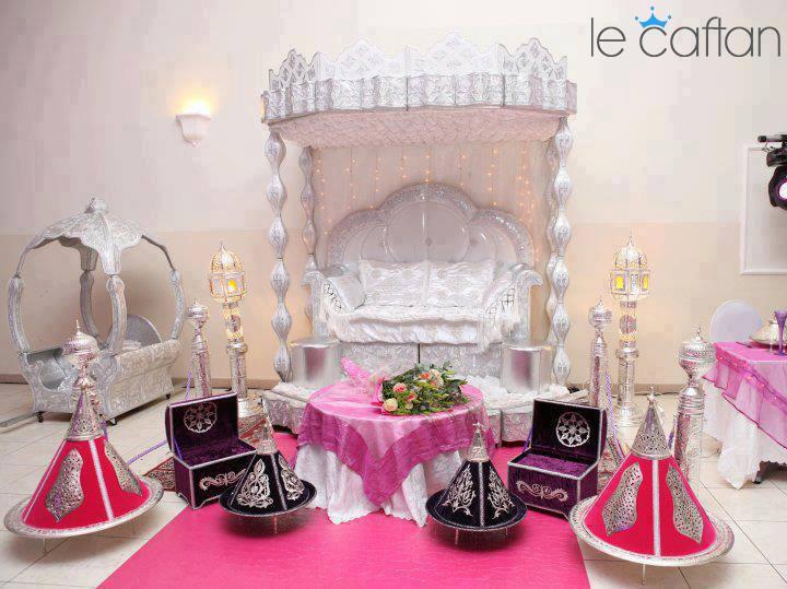 accessoire mariage marocain. Black Bedroom Furniture Sets. Home Design Ideas