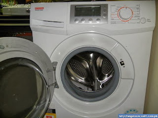 Stirling top loader washing machine XQB70-670GPS Fixya