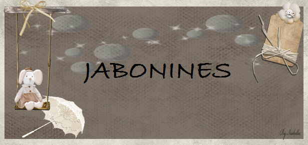 JABONINES