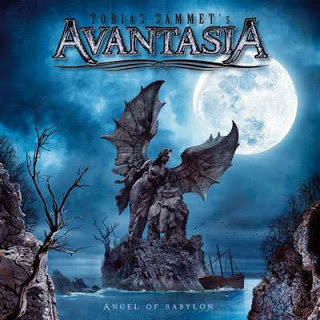 Avantasia - Angel of Babylon [2010]