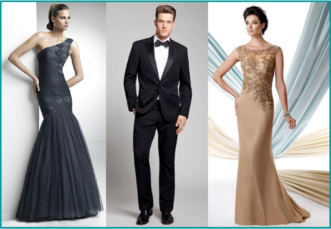 Charvy Lifestyle Amp Inc Formal Dresses