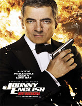 Johnny English Reborn (2011) [Latino]