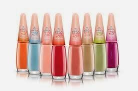 Melhores cores de esmaltes para usar no Carnaval 2014