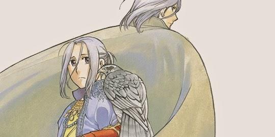 Arslan Senki, Hiromu Arakawa, Bessatsu Shonen Magazine, Manga, Actu Manga, The Heroic Legend of Arslan,