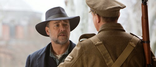 The Water Diviner US Release Trailer