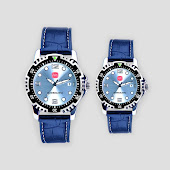 CENTRUM LINK - SPORTS WATCHES - FT 6049G-L