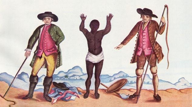 Стив МакКуин набирает актёров для «12 лет рабства»