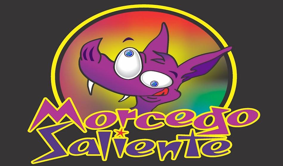Morcego Saliente - Entretenimento variado