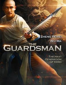 The Guardsman (2015 español Online latino Gratis