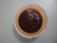 CHEESE TART COKLAT