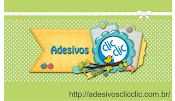 Adesivos Clic clic