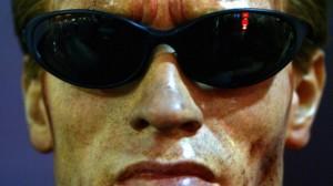 Google desarrolla lentes para ver como 'Terminator'