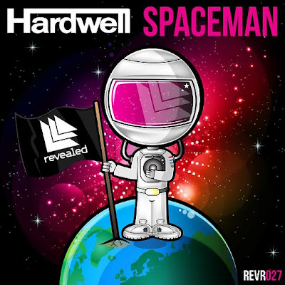 electro elektro electronic e-tunes etunes e tunes fresh desire elektronic music house techno trance Hardwell Spaceman Space Man New Track Original Mix