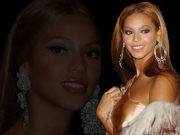 #7 Beyonce Wallpaper