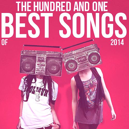 The101bestsongsof2014