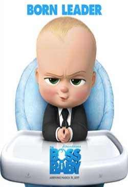 Watch The Boss Baby (2017) Online