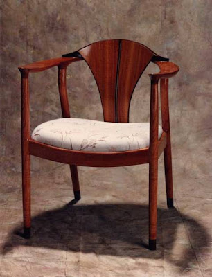 Antique Chair, Chair, Wood Chair, Classic wood chair
