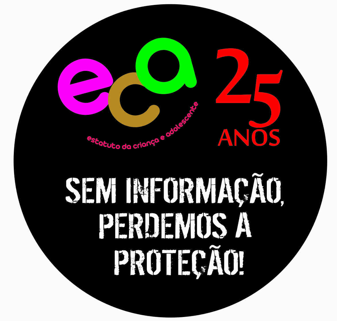 25 anos ECA