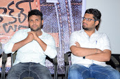 Best Actors Film Platinum Disc Event Photos-thumbnail-16