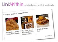 Cara Membuat Related Post Dengan Thumbnail