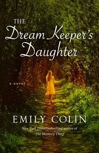 The Dream Keeper's Daughter / Giveaway