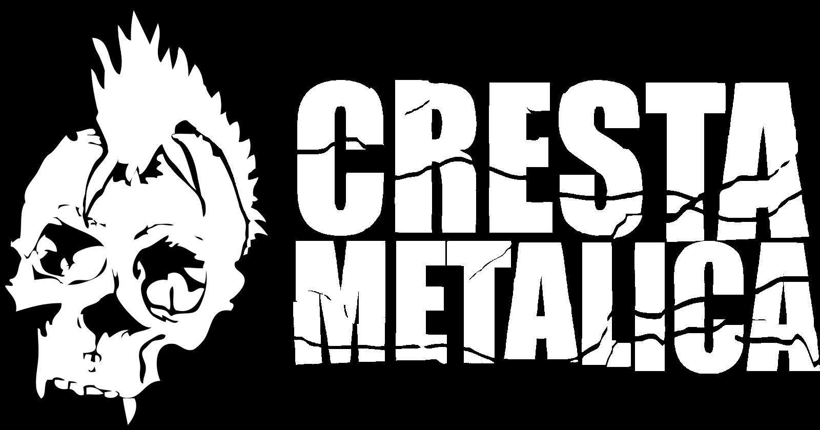 CRESTA METALICA