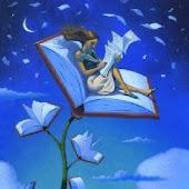 Leer en primavera