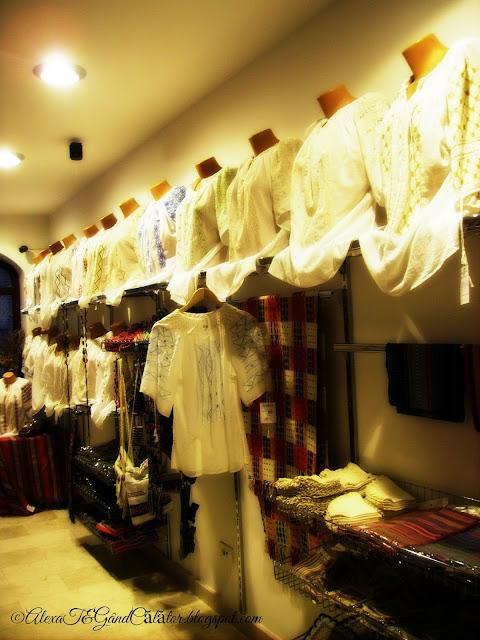 """24 iunie - Ziua Universală a Iei  """"Ia* este o bluză, componentă a costumului tradițional românesc, purtată de femei. Este confecționată din pânză albă de bumbac, in sau borangic. Este împodobită cu broderii în motive populare românești mai ales la mâneci, pe piept și la gât. Unele ii sunt împodobite și cu mărgele sau paiete."""" *More to read on : Wikipedia & internet; media;"""