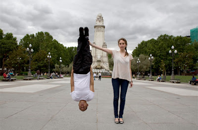 Amazing Gravity Defying Photos