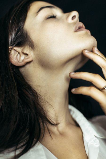 nando esparza fotografia mulheres modelos fashion lindas sensuais Caroline