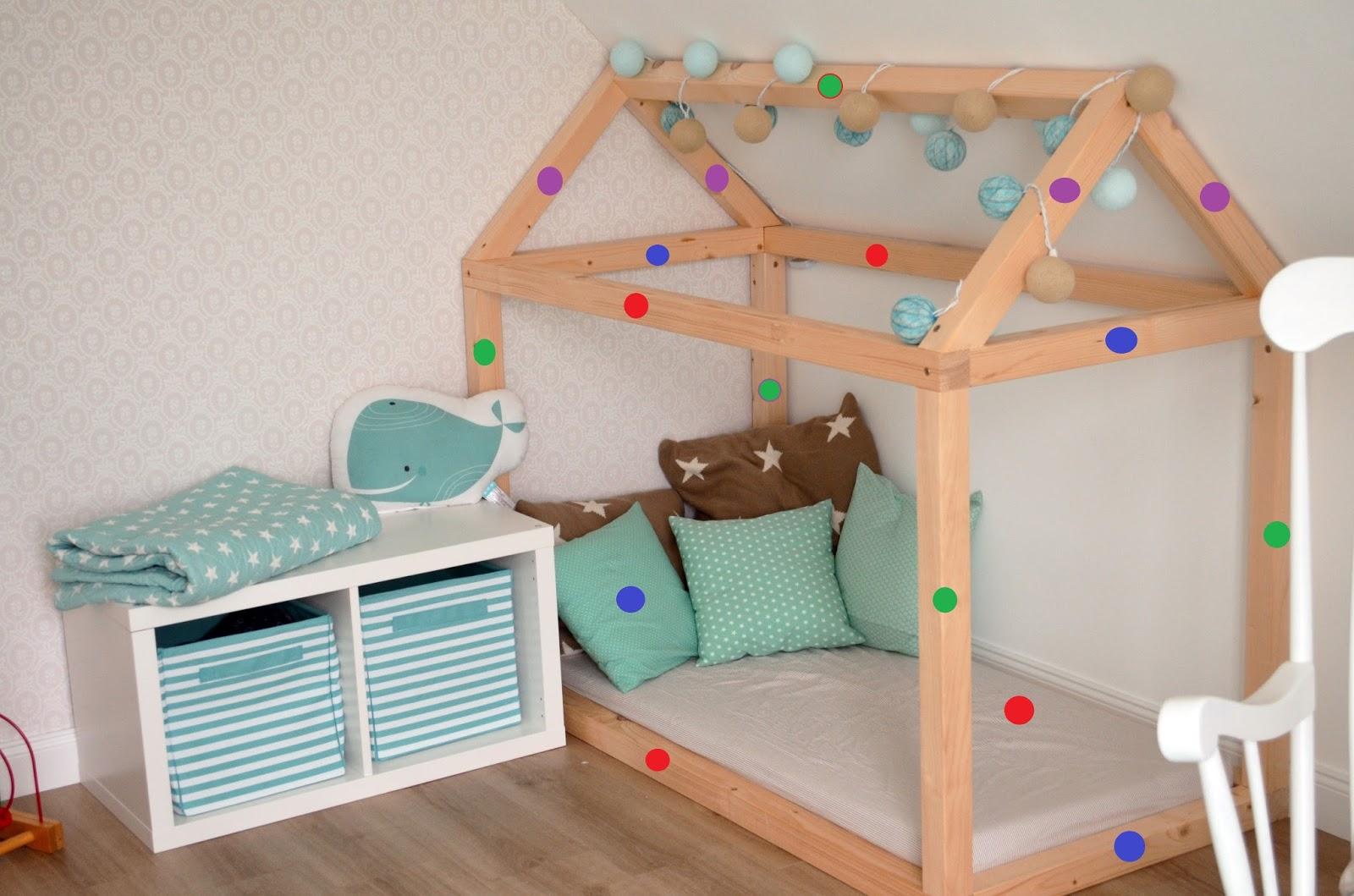 deko hus es gibt neuigkeiten und ein diy. Black Bedroom Furniture Sets. Home Design Ideas