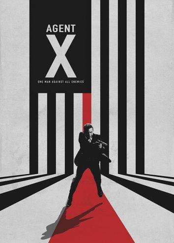 Agent X Online